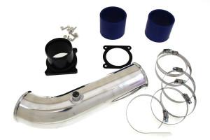 Hideglvegő rendszer NISSAN 350Z kék